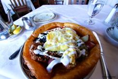 Breakfast @ El Tovar