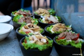 Cold dishes @nightmarket