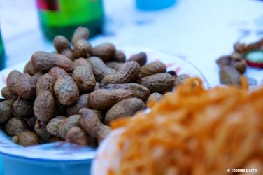 Peanut Snacks in Bole