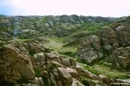 Strange Rock Valley