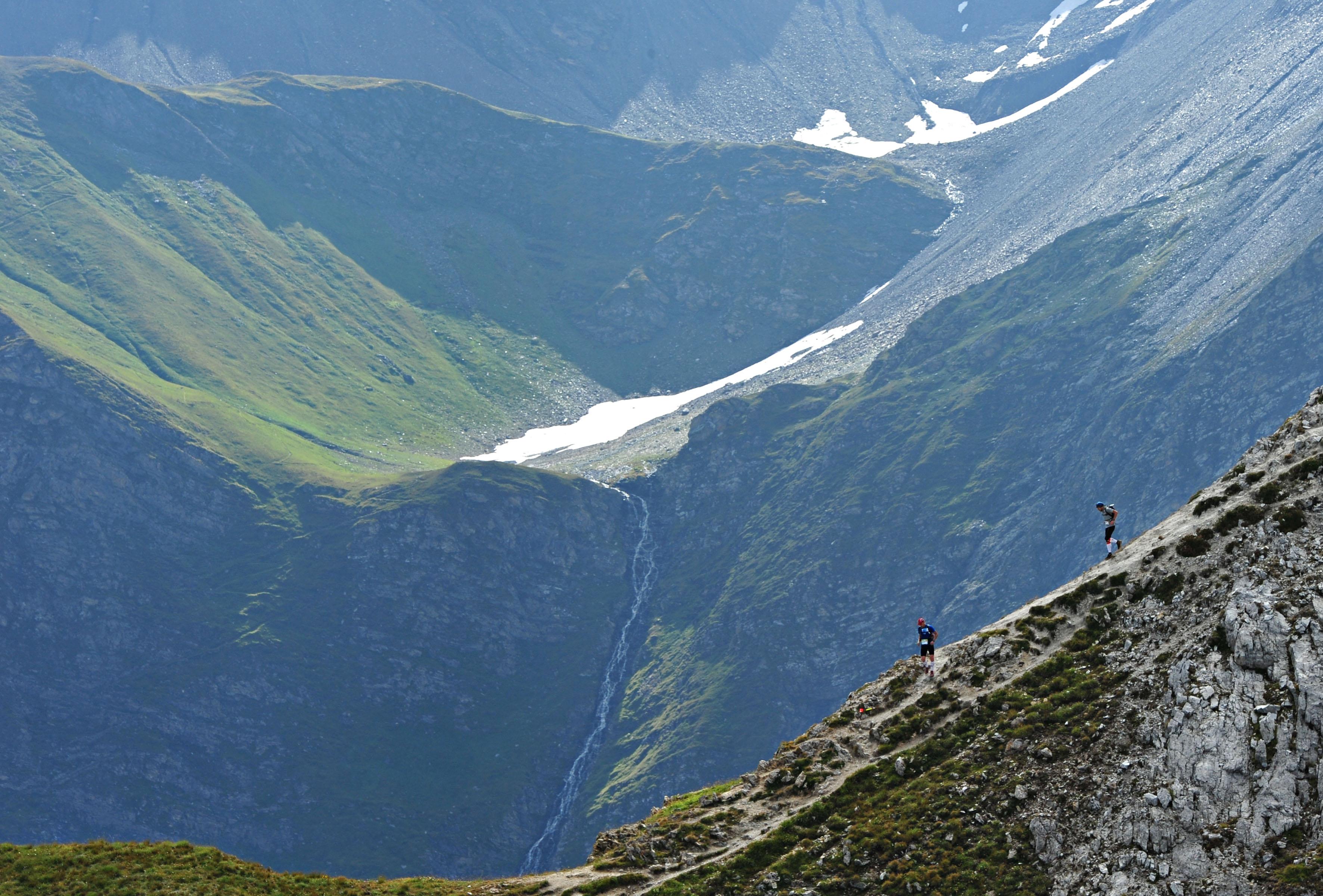 ultra trail du mont blanc 2013 thomasbohne
