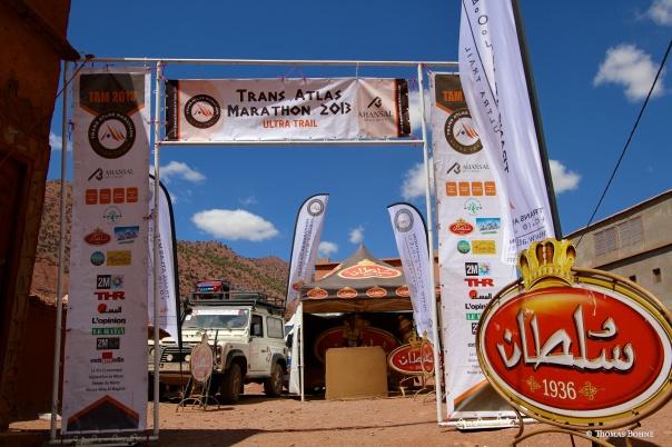 Trans-Atlas Marathon