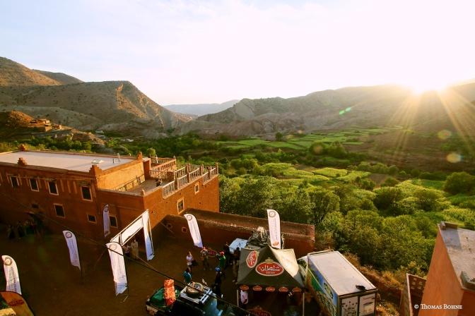 Trans-Atlas Marathon – im Land der Berber