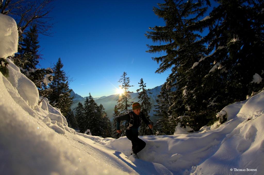 Winterlaufen 1