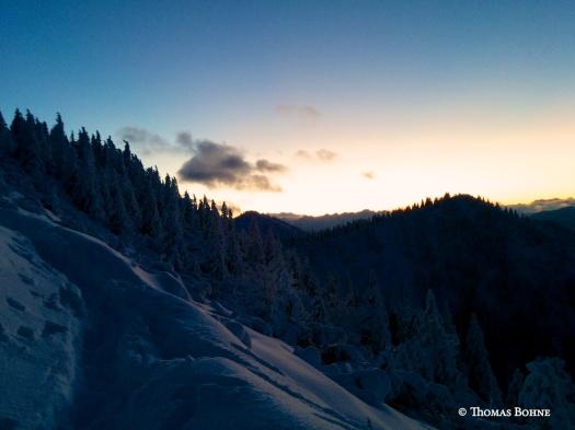 Winterlaufen 3