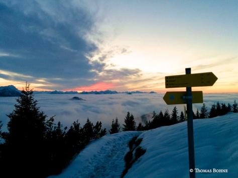 Winterlaufen 4