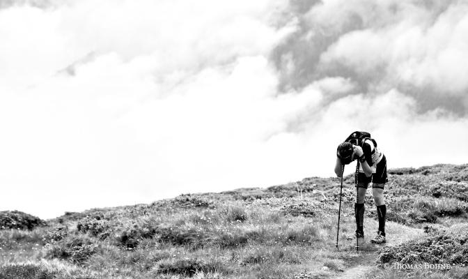 Salomon 4-Trails 2012 - Etappe 3