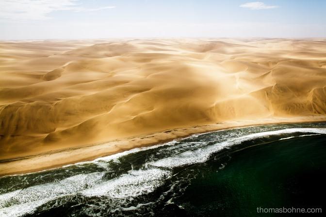 Vorschau: 250 Kilometer durch die Namib